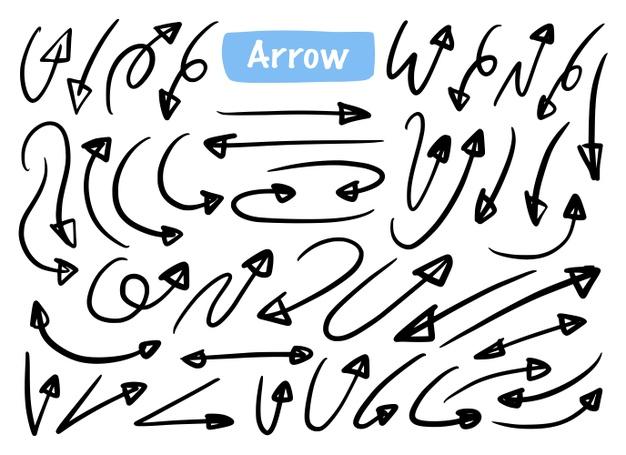 Come costruire una freccia (quasi) perfetta.